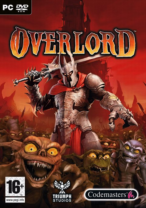 OverLord Reloaded(Cracked)