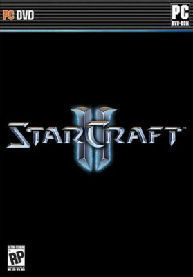 StarCraft 2 - Official Blizzard Promo Materials