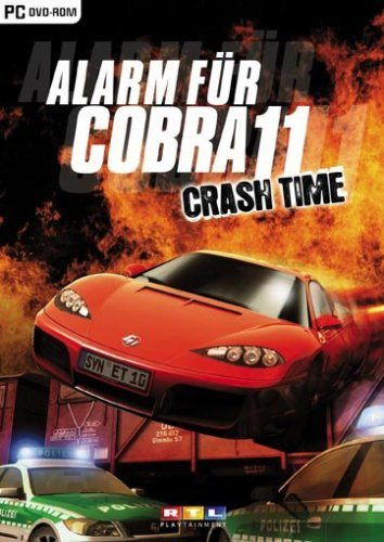 Alarm for Cobra 11 Crash Time CLONE