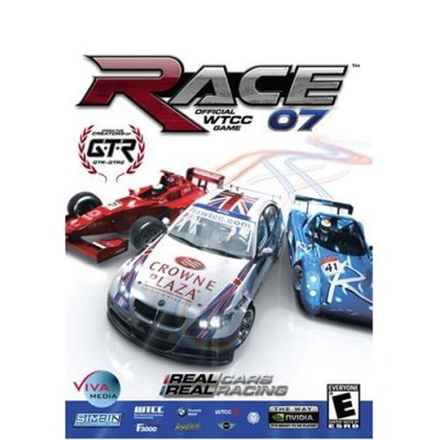 RACE 07 Offline Version